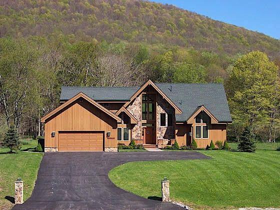 west virginia real estate