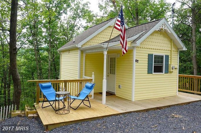 11 Fabulous Tiny Homes You Can Buy Right Now | realtor com®