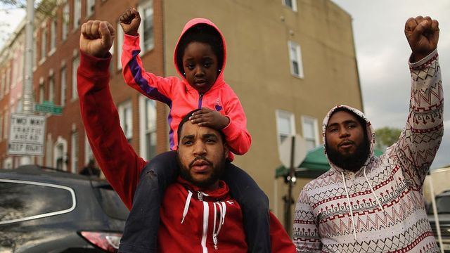 Black Americans Face an Unequal Housing Market—and Coronavirus Could Make It Worse