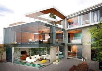 The Lemperle Glass House in La Jolla Gets a Price Slice