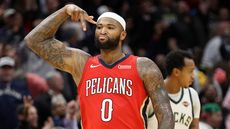 DeMarcus Cousins' Mansion Pending Sale After Less Than 3 Weeks on the Market