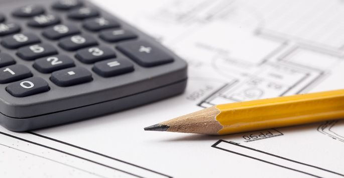 How to calculate remodeling costs to renovate your home for Cost to build new home calculator