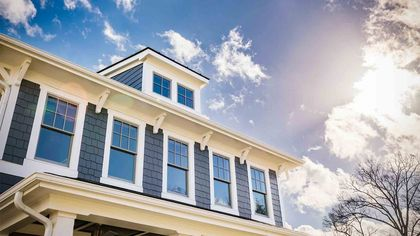 Should You Skip the Starter Home and Buy a Forever Home?
