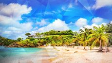 10 Awesome (and Affordable) Caribbean Beach Towns Where You Can Buy a Home