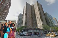 Just How Much for the Jeffersons' Deluxe Apartment in the Sky?