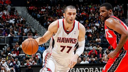 Live Like an NBA Baller in Vladimir Radmanovic's Santa Monica Rental