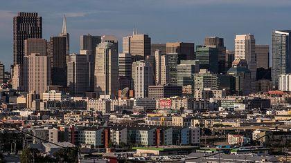 High-End Apartment Owners Dodge Economic Slump