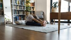 Namaste at Home: Yoga Props You Already Have in Your House
