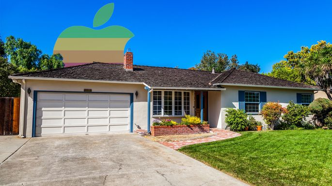 6 Garages That Gave Birth To Billion Dollar Companies Realtor Com
