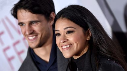 Gina Rodriguez Just Bought a Darling Tudor House in L.A. for $2.4M