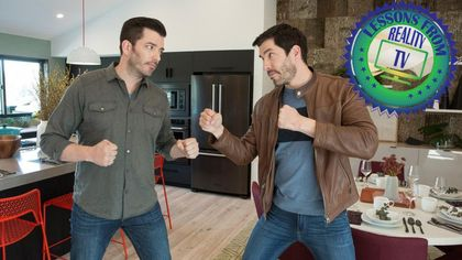 Which Property Brother Is Better? 'Brother vs. Brother' Season Finale Reveals All