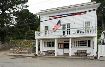 Smiley's Schooner Saloon Set For New Skipper In Bolinas, CA