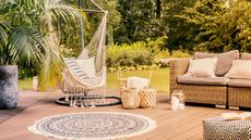 7 Easy Ways To Turn Your Backyard Into Paradise While Sheltering in Place
