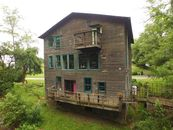 Historic Mill With a Hippie Past Could Be Your Live-Work Space in Virginia