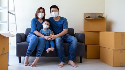 Nearly Half of Americans Are Considering a Move During the Pandemic, but Why?