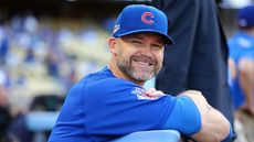 Set at ESPN, World Series Champ David Ross Selling Florida Home for $1.4M