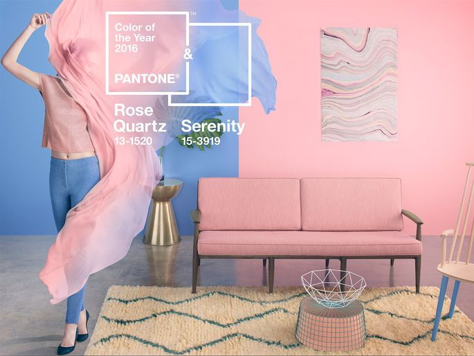 could the year s hottest colors actually promote peace in your home