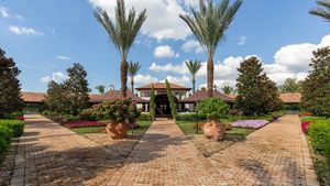 Whoa! Saddle Up and Take a Gander at This Equestrian Paradise in Florida