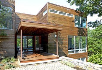 Zen Master Rama Lenz: Bedford House (Home of the Day)