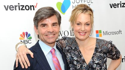 Ali Wentworth and George Stephanopoulos Selling $7M Southampton Home