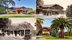 This Historic Redlands, CA, Home May Earn a Buyer a Spot on HGTV