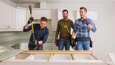 'Celebrity IOU': What Do the Property Brothers and Michael Buble Have in Common?