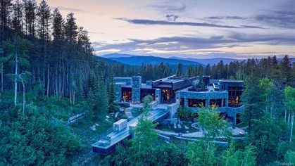 $78M Massive Colorado Mountain Retreat Is Most Expensive New Listing