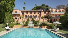 Hearst Estate in Beverly Hills Returns, With Massive Price Cut, at $89.75M