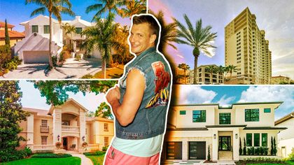 We Give Gronk Guidance! 6 Tampa Bay Homes Rob Gronkowski Must Scope Out