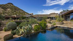 Party Time? Red Solo Cup Inventor's $12.5M Arizona Mansion Up for Sale