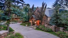 $32.9M Riverfront Residence in Aspen Is the Week's Most Expensive New Listing