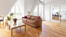 What Is Parquet Flooring? A Retro Look That Everybody Wants Underfoot Today