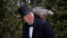 Our Economist's 4 Bold February Predictions, From Interest Rates to Groundhog Shadows