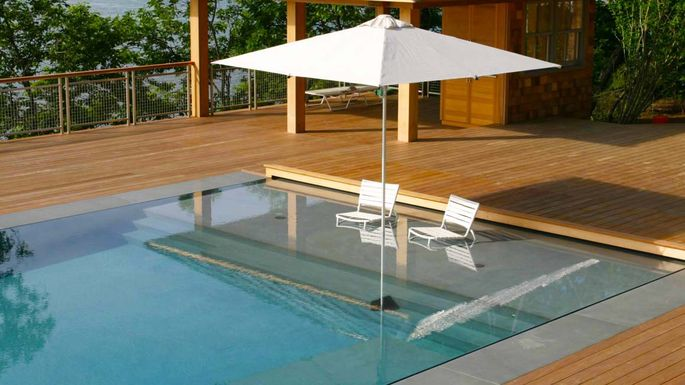 Learning the lingo splashy pool terms from black bottom for Pool design education