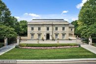 Capital Cool: Ultraluxe Fessenden House in Washington, DC, Lists for $22M