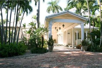 Here We Are: Singer Gloria Estefan's Star Island House for Sale