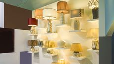Throwing Shade: How to Pick the Perfect Lampshade for Any Room