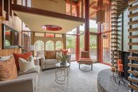 Architect Henry Hill's Personal Residence Is a Modern Marvel in Carmel