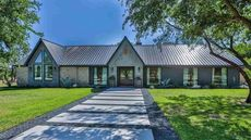 Major Gaines! Another Home Featured on 'Fixer Upper' Is for Sale