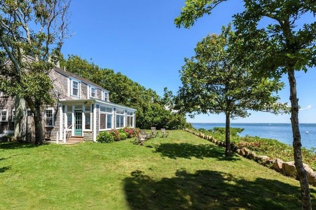 63 Harbor View in Tisbury, MA