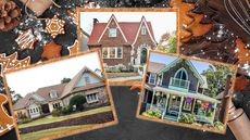 Delicious Dwellings! 10 Homes for Sale That Look Exactly Like Gingerbread Houses