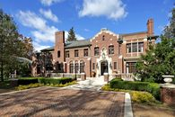 Missouri's Most Expensive Home Is an Old World Manor With Modern Luxuries
