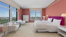 Nothing Says 'I Love New York' Like a $30M Duplex Condo With Central Park Views