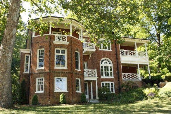 home of legendary war cartographer jedidiah hotchkiss for sale in rh realtor com