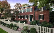 Rumored Party Place Of George Washington For Sale In Virginia
