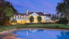 $66.8M Paul Williams-Designed Mansion Is This Week's Most Expensive New Listing