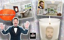 'House Party' Podcast: The Hottest New Home Scent Is…an A-List Celeb?! Plus, Ryan Seacrest's Selling Strategy Is Borderline Insane