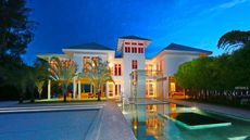 Inside Aquadisia: We Take a Tour of a $9.9M Mansion on Siesta Key