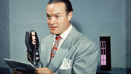 Break Out the Bubbly: Bob Hope's Palm Springs House Has a Buyer