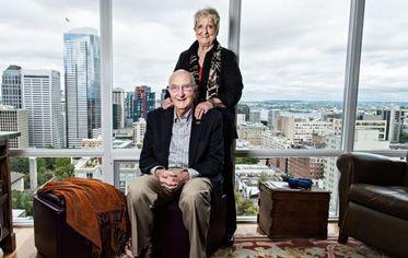 High Rises for Retirees